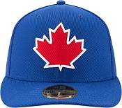 New Era Men's Toronto Blue Jays 59Fifty Alternate Royal Low Crown Fitted Hat product image
