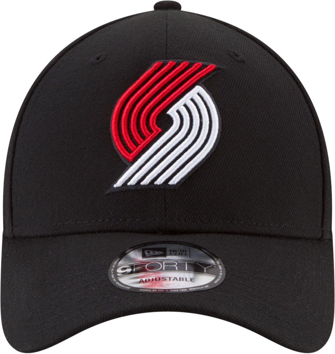 innovative design a59bd dbd37 New Era Men s Portland Trail Blazers 9Forty League Adjustable Hat 2