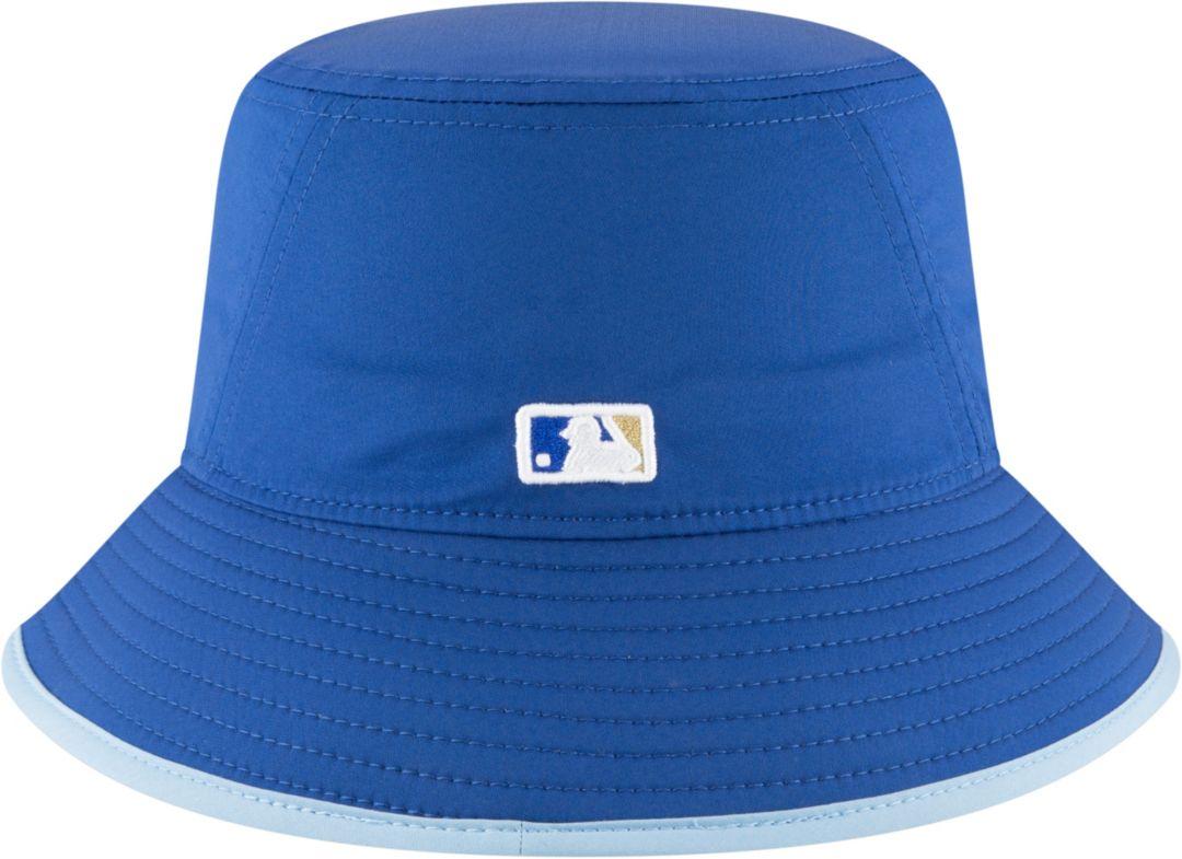 f4b1ad714b7 New Era Men's Kansas City Royals Clubhouse Bucket Hat. noImageFound.  Previous. 1. 2