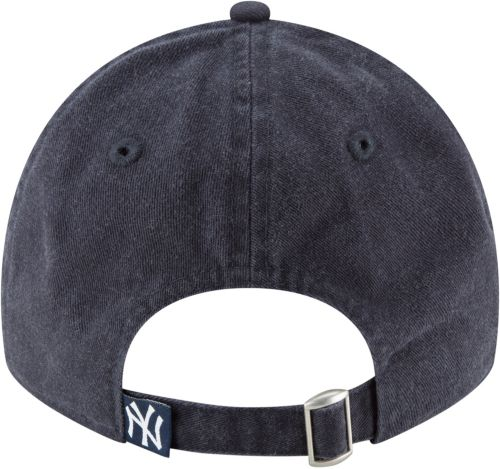 New Era Women s New York Yankees 9Twenty Adjustable Hat  6ed03ffba3