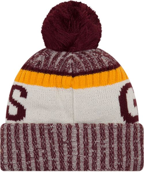 ebb27139 ... Minnesota Golden Gophers Maroon Sport Knit Beanie. noImageFound.  Previous. 1. 2