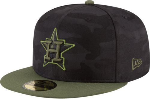 newest collection 9b755 cf0be promo code for new era mens houston astros 59fifty 2018 memorial day fitted  hat. noimagefound