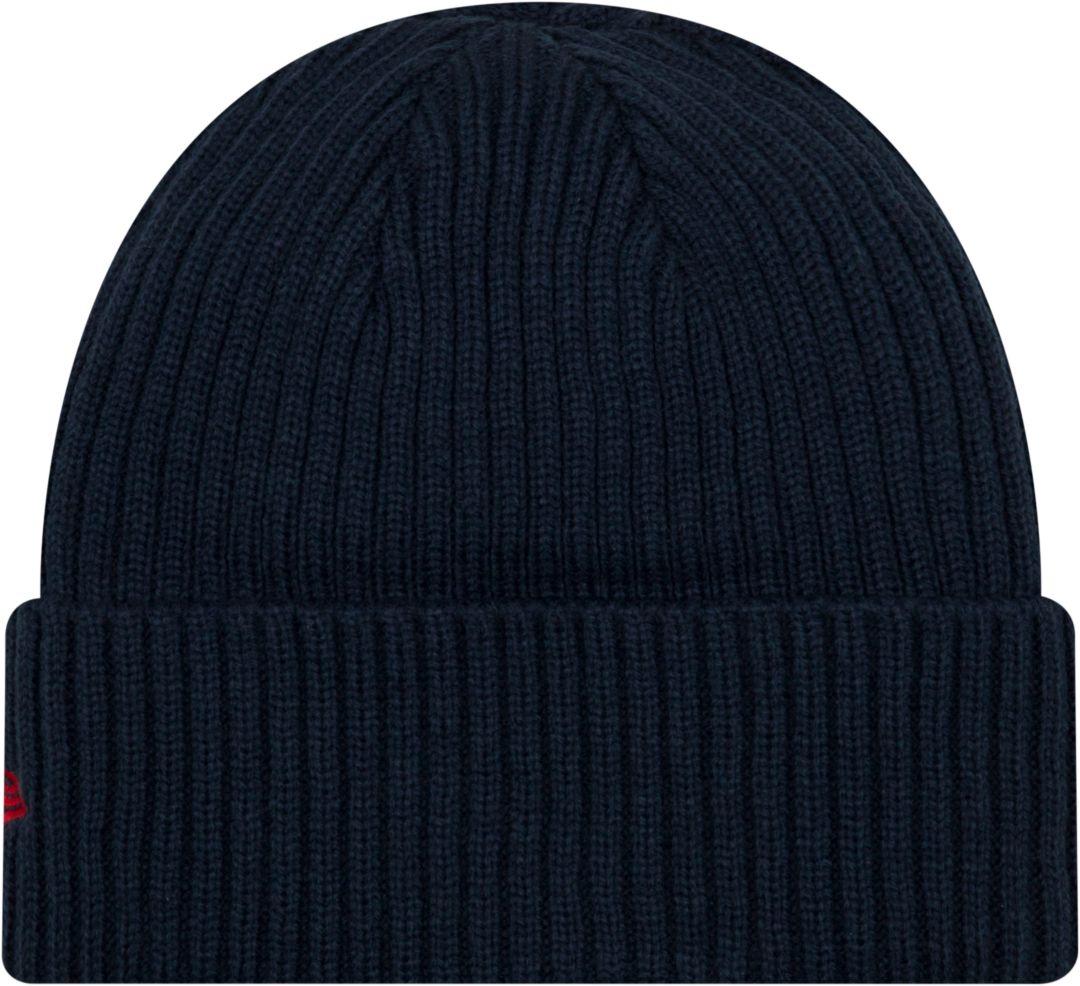 more photos d075d 885d9 New Era Men s Washington Wizards Core Classic Knit Hat