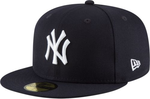 2eabfc78c5 ... New York Yankees 59Fifty Navy Fitted Hat w  Big Apple Patch.  noImageFound. Previous. 1. 2. 3