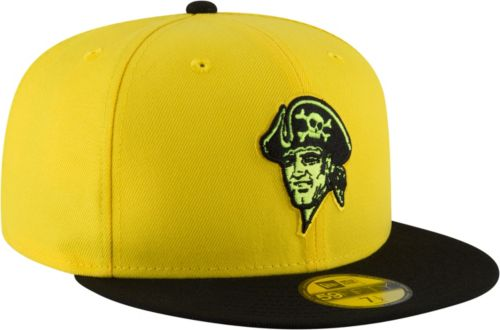 new product 9ab82 4ea93 ... low price new era mens pittsburgh pirates 59fifty mlb players weekend  authentic hat. noimagefound.