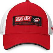 NHL Men's Carolina Hurricanes Iconic Mesh Adjustable Hat product image