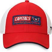 NHL Men's Washington Capitals Iconic Mesh Adjustable Hat product image