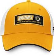 NHL Men's Boston Bruins Iconic Mesh Adjustable Hat product image