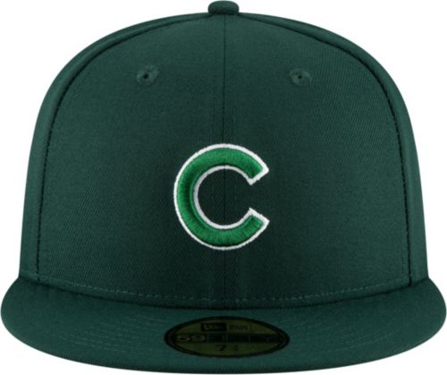 6b3e3687ba7 New Era Men s Chicago Cubs Sports Matter 59Fifty Fitted Hat. noImageFound.  Previous. 1. 2