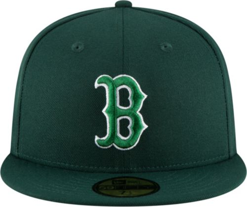 New Era Men s Boston Red Sox Sports Matter 59Fifty Fitted Hat ... af8ff9ddf430