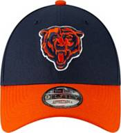 New Era Men's Chicago Bears Navy League 9Forty Adjustable Hat product image