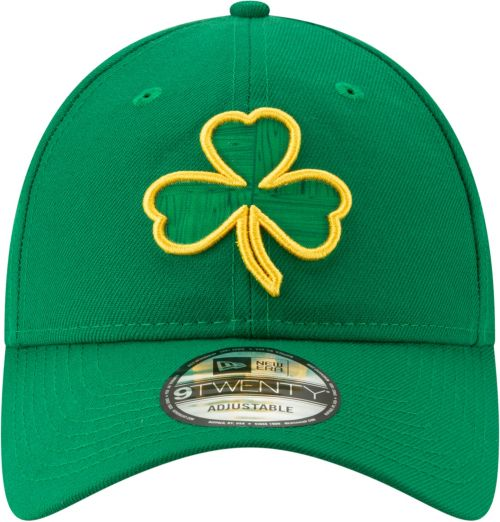 1e2ca8e9a3c New Era Men s Boston Celtics 9Twenty City Edition Adjustable Hat.  noImageFound. Previous. 1. 2
