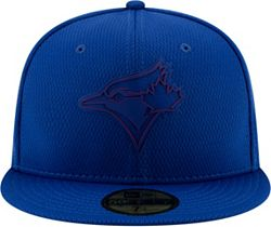 86fd5422667 New Era Men s Toronto Blue Jays 59Fifty Clubhouse Royal Fitted Hat alternate  1