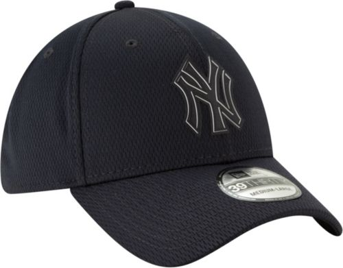 adaa4078228 New Era Men s New York Yankees 39Thirty Clubhouse Navy Stretch Fit Hat.  noImageFound. Previous. 1. 2. 3