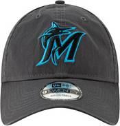 New Era Men's Miami Marlins 9Twenty Adjustable Hat product image