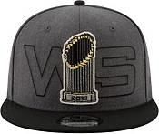 New Era Men's 2018 World Series Champions Parade 9Fifty Boston Red Sox Adjustable Snapback Hat product image