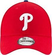New Era Men's Philadelphia Phillies 9Forty League Adjustable Hat product image