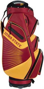 Team Effort The Bucket II Iowa State Cyclones Cooler Cart Bag product image