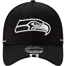 new arrival f843e 34deb New Era Men s Seattle Seahawks Sideline Training Camp 39Thirty ...