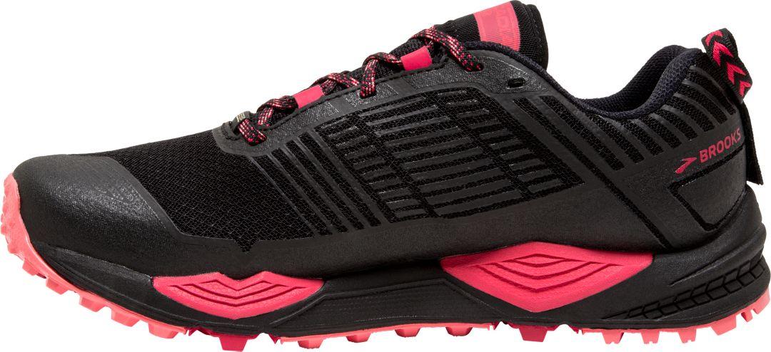 61f93f9f4b6 Brooks Women's Cascadia 13 GTX Trail Running Shoes
