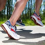 Brooks Women's USA Launch 6 Running Shoes product image