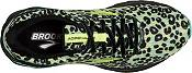Brooks Women's Adrenaline GTS 21 Electric Cheetah Running Shoes product image