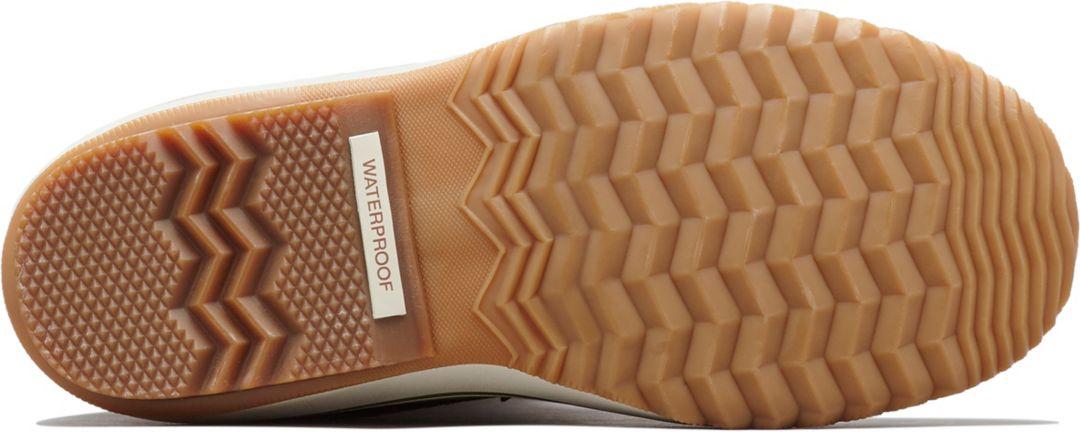 74d71e11319 SOREL Men's 1964 Pac Nylon Waterproof Insulated Winter Boots