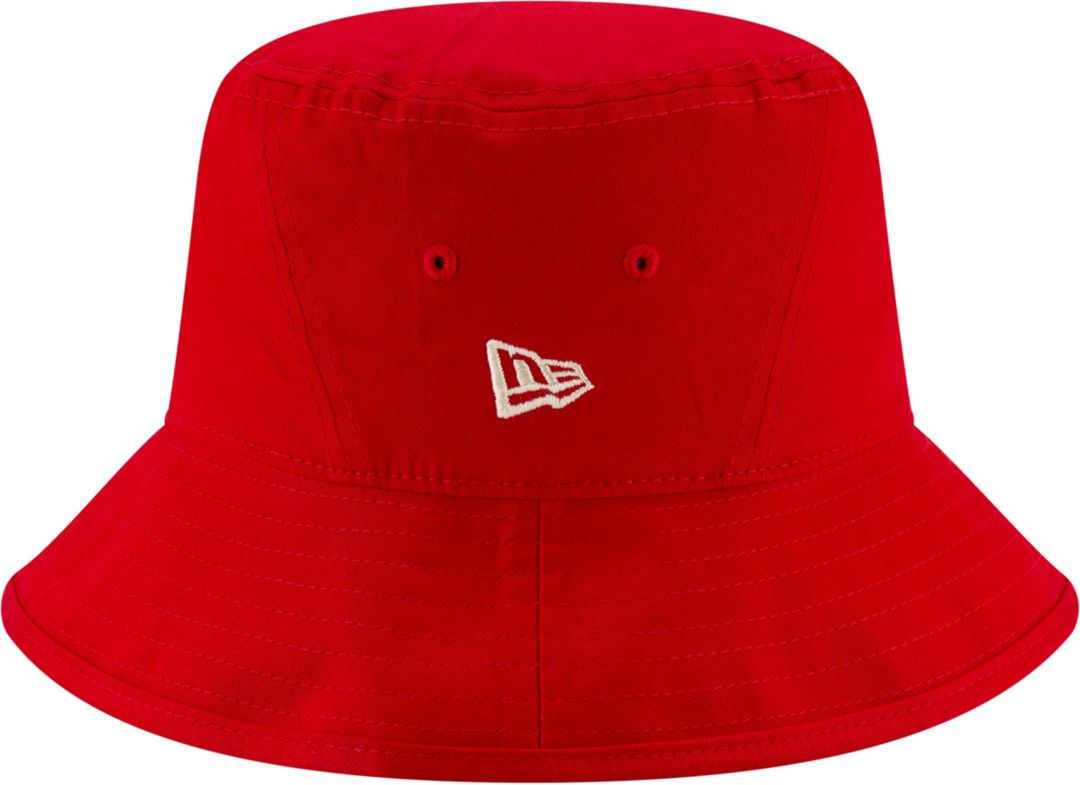 2bf38c7e33971f New Era Men's Atlanta Braves 2019 4th of July Bucket Hat. noImageFound.  Previous. 1. 2. 3