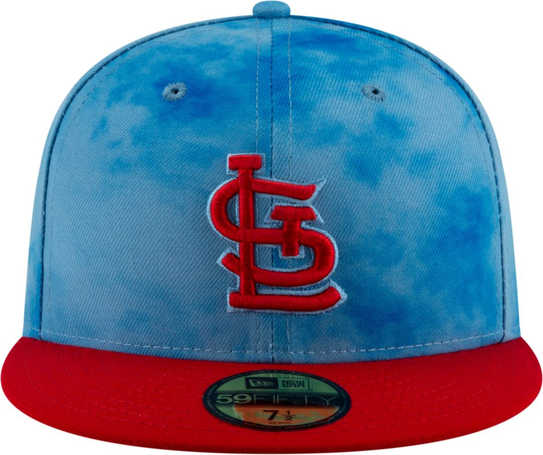 new style bedb4 685d6 New Era Men s St. Louis Cardinals 59Fifty 2019 Father s Day Fitted Hat.  noImageFound. Previous