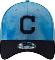 New Era Men's Cleveland Indians 39Thirty 2019 Father's Day Stretch Fit Hat product image