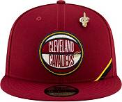 New Era Men's Cleveland Cavaliers 2019 NBA Draft 9Fifty Adjustable Snapback Hat product image