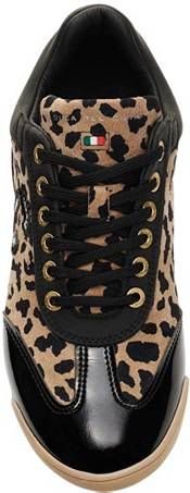 Deca del Cosma Women's King Cheetah Golf Shoe product image