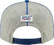 New Era Men's New York Giants Sideline Home 9Fifty Adjustable Hat product image