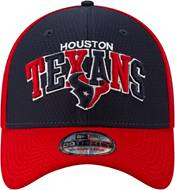New Era Men's Houston Texans Sideline Home 39Thirty Stretch Fit Hat product image