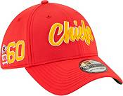 New Era Men's Kansas City Chiefs Sideline Home 39Thirty Stretch Fit Hat product image