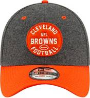 New Era Men's Cleveland Browns Sideline Home 39Thirty Stretch Fit Hat product image