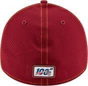 New Era Men's Washington Redskins Sideline Road 39Thirty Stretch Fit Hat product image