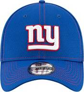 New Era Men's New York Giants Sideline Road 39Thirty Stretch Fit Hat product image