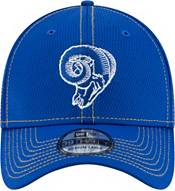 New Era Men's Los Angeles Rams Sideline Road 39Thirty Stretch Fit Hat product image