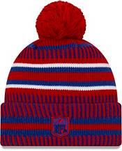 New Era Men's New York Giants Sideline Home Sport Pom Knit product image
