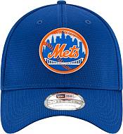 New Era Men's New York Mets Blue 39Thirty Clubhouse Stretch Fit Hat product image
