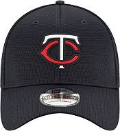 New Era Men's Minnesota Twins Navy 39Thirty Clubhouse Stretch Fit Hat product image