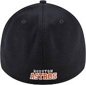 New Era Men's Houston Astros Navy 39Thirty Clubhouse Stretch Fit Hat product image