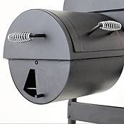 Char-Broil 430 Offset BBQ Smoker Grill product image
