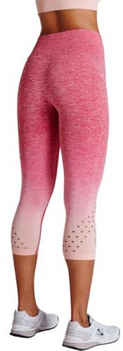 Beachbody Women's Ombre Crop High Rise Tights product image