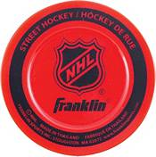 Franklin Street Hockey Puck product image