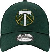 New Era Men's Portland Timbers 9Twenty On Field Adjustable Hat product image