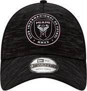 New Era Men's Inter Miami CF 9Twenty On Field Adjustable Hat product image