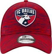 New Era Men's FC Dallas 9Twenty On Field Adjustable Hat product image
