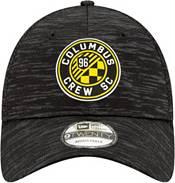 New Era Men's Columbus Crew 9Twenty On Field Adjustable Hat product image